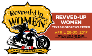 Revved Up Women Texas Motorcycle Expo